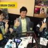 京都でラジオ収録(ゲスト出演)!