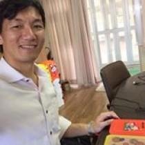 祖父江幼稚園様で講演させていただきました!