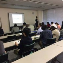 名古屋で先生向けセミナーをさせていただきました!
