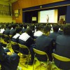 春日井市立南城中学校さまで講演させていただきました!