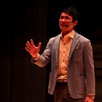 【批判なんかに負けるな!!!】   教育講演家・ブレインコーチ 木村玄司