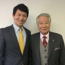 【スポンサー企業決定!!】 教育講演家 木村玄司