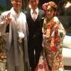 【教え子同士の結婚式】 教育講演家 木村玄司