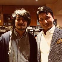 【俳優陣に混ざってきました!】 教育講演家 木村玄司