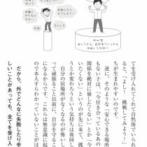 【「頑張りなさい!」「挑戦しなさい!」と言うことよりも】 教育講演家 木村玄司
