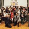 【子どもたちのキラキラした表情がたくさん見られました!第4回「うぇいくあっぷ!」】 教育講演家 木村玄司