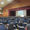 【高校生にプレゼンテーション講座!】  教育講演家 木村玄司