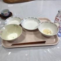 【久しぶりの給食が美味すぎた!】 教育講演家 木村玄司